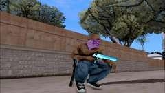 Blueline Gun Pack