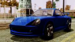 GTA 5 Pfister Comet SA Mobile for GTA San Andreas