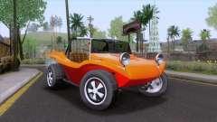 Volkswagen Dune Buggy 1975