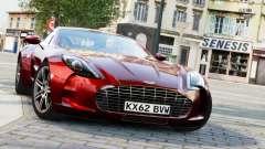 Aston Martin One-77 2010 [EPM]
