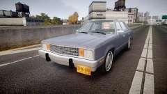 Ford Fairmont 1978 v1.1