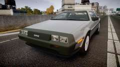 DeLorean DMC-12 [Final]
