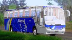 Busscar Vissta Buss LO Cometa for GTA San Andreas