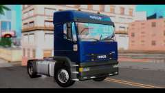 Iveco Eurotech (No Snow) for GTA San Andreas