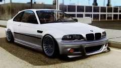 BMW M3 E46 Sport PG