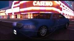 Lincoln Towncar (IVF)