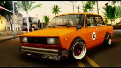 VAZ 2105 JDM for GTA San Andreas