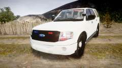 Ford Expedition West Virginia State Police [ELS]