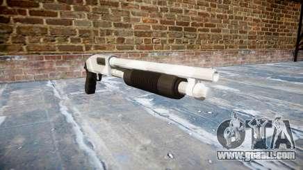 Mossberg 500 yukon for GTA 4