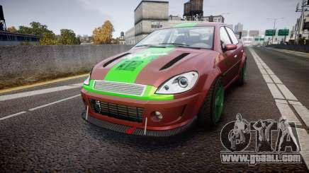 Declasse Premier Touring for GTA 4
