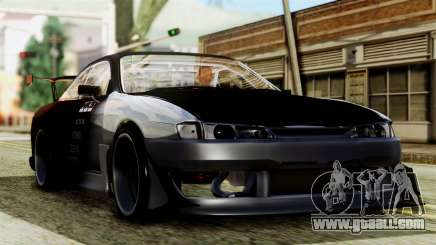 Nissan Silvia S14 for GTA San Andreas