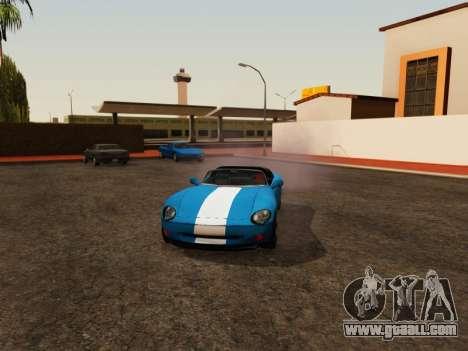 Natural Life ENB for Medium PC for GTA San Andreas fifth screenshot