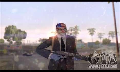 ENB GTA V for very weak PC for GTA San Andreas third screenshot