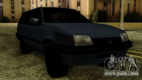 Opel Kadett Stock for GTA San Andreas right view