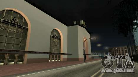 Colormod by Thomas for GTA San Andreas third screenshot