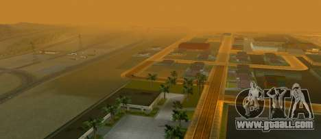 Bright Colormod for GTA San Andreas second screenshot
