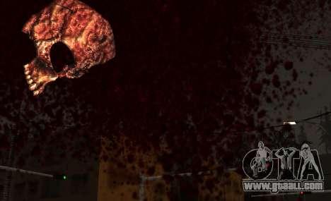 IMFX Gunflash for GTA San Andreas