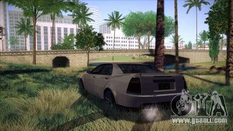 Ghetto ENB v2 for GTA San Andreas