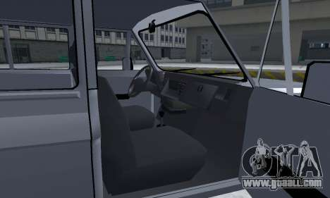 Aro 328 for GTA San Andreas