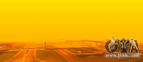 Bright Colormod for GTA San Andreas third screenshot