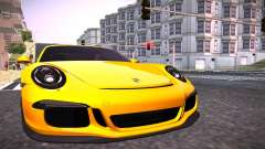 ENB Version v3.1 for GTA San Andreas
