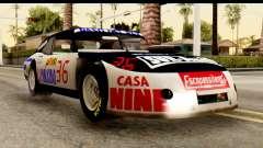 Chevrolet Series 2 Turismo Carretera Mouras for GTA San Andreas