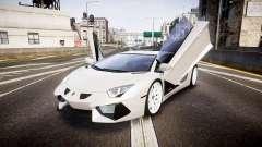 Lamborghini Aventador Hamann Limited 2014 [EPM]