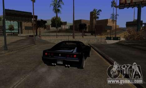 ENB Series by Hekeemka for GTA San Andreas