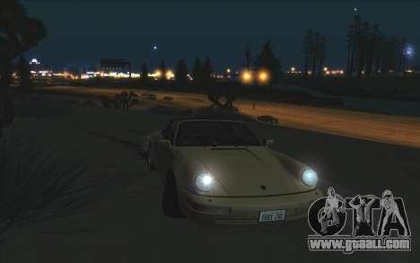 Pleasant ColorMod for GTA San Andreas eighth screenshot