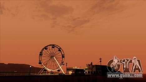 ENB Gamerealfornia v1.00 for GTA San Andreas fifth screenshot