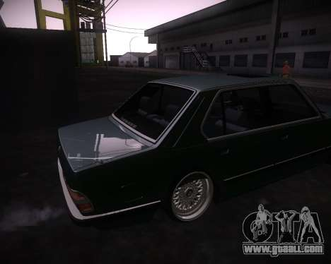 Extreme ENBSeries for GTA San Andreas second screenshot