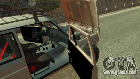 VAZ 21213 Niva for GTA 4 wheels