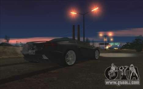 Pleasant ColorMod for GTA San Andreas sixth screenshot