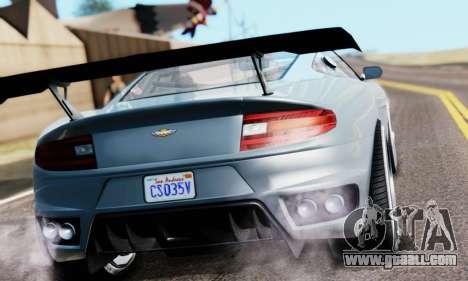 Pavanjit ENB v1 for GTA San Andreas sixth screenshot