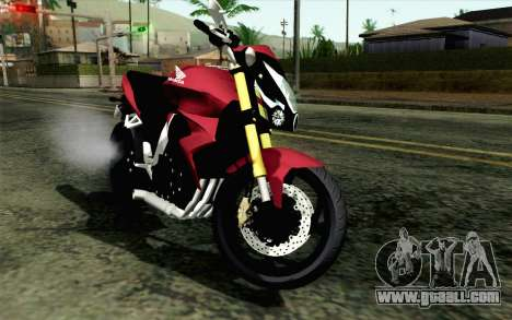 Honda CB1000R for GTA San Andreas
