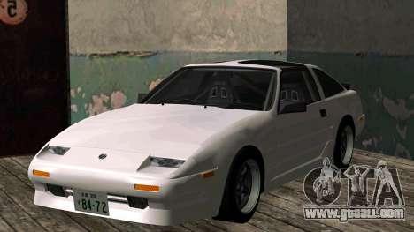 Nissan Fairlady Z 300ZX (Z31) for GTA San Andreas