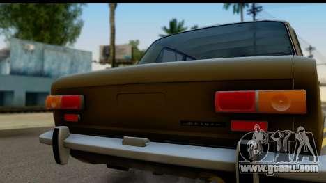 VAZ 2101 Stock v3.2 for GTA San Andreas right view