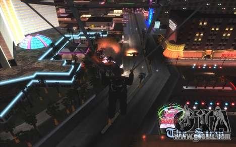 Pleasant ColorMod for GTA San Andreas tenth screenshot
