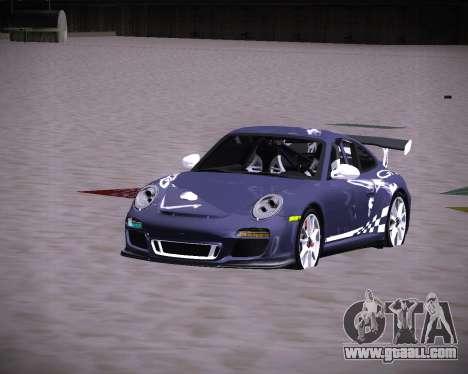 Extreme ENBSeries for GTA San Andreas sixth screenshot