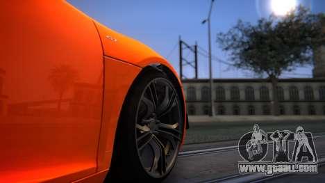 ENBG 2.0 for GTA San Andreas forth screenshot