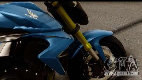 Honda CB1000R v2.0 for GTA San Andreas right view