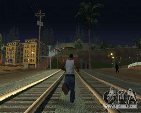 GTA 5 Timecyc v2 for GTA San Andreas third screenshot