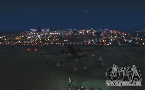 Pleasant ColorMod for GTA San Andreas twelth screenshot