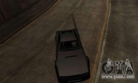 ENB Series by Hekeemka for GTA San Andreas sixth screenshot