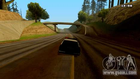 ColorMod by PhenomX3M v.3 for GTA San Andreas seventh screenshot