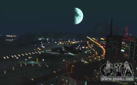 Pleasant ColorMod for GTA San Andreas eleventh screenshot