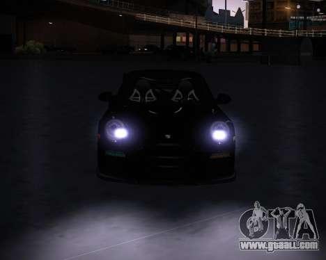 Extreme ENBSeries for GTA San Andreas third screenshot