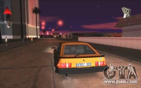 Pleasant ColorMod for GTA San Andreas ninth screenshot