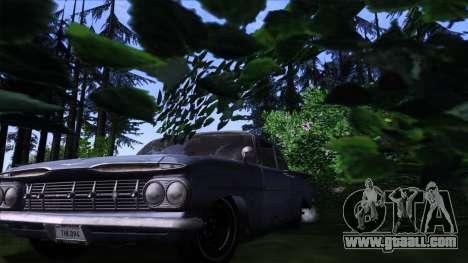 ENB Gamerealfornia v1.00 for GTA San Andreas forth screenshot