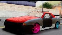 Drift Elegy Edition for GTA San Andreas